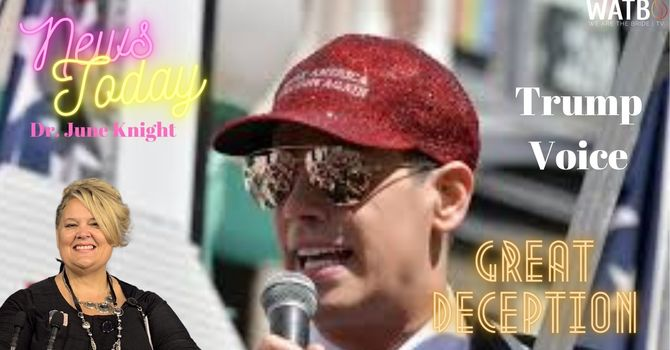 Why the Promotion of Milo Yiannopoulos Right Now? Proud Boys, Dangers of Bit Chute, etc. image