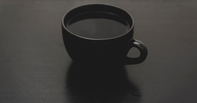 Coffee Hours Resume