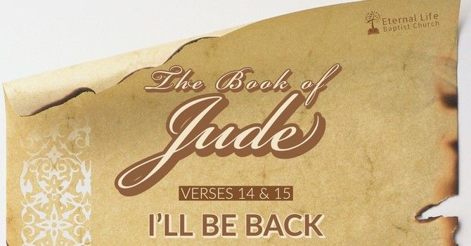 The Book of Jude Part 6