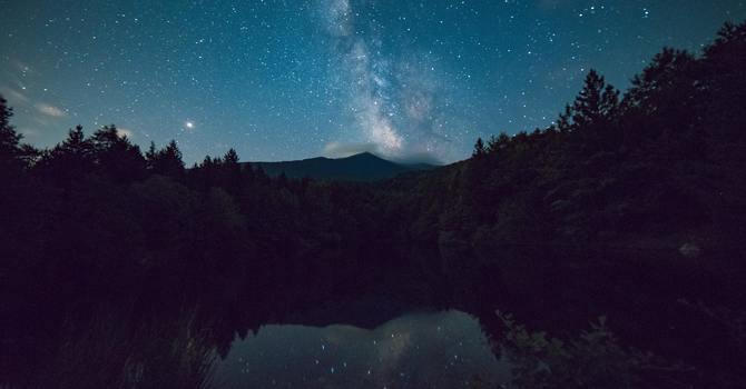 Singing Deep Songs In Dark Nights