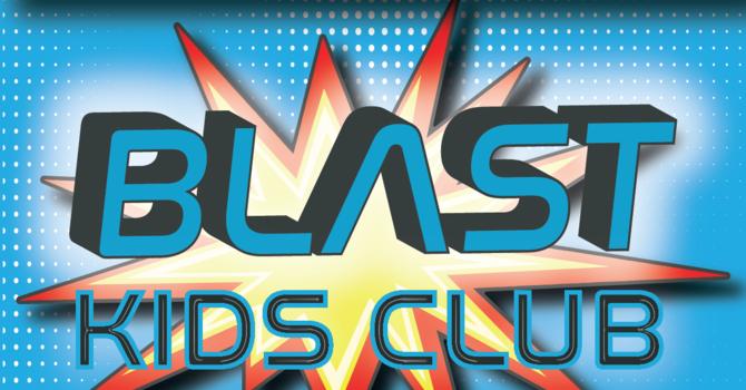 Blast Kids Club