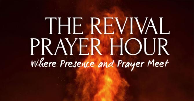 Revival Prayer