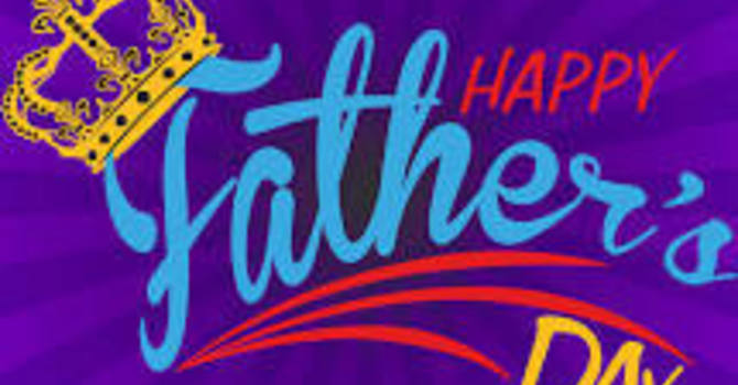 Courtship of Fathers