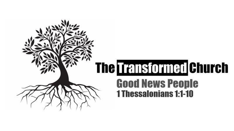 The Transformed Church