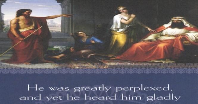 Worship Service - Seventh Sunday After Pentecost