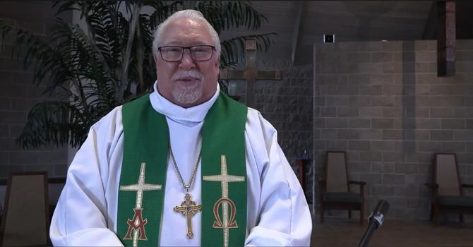 Bishop Jeffrey Clements' 2021 Assembly sermon