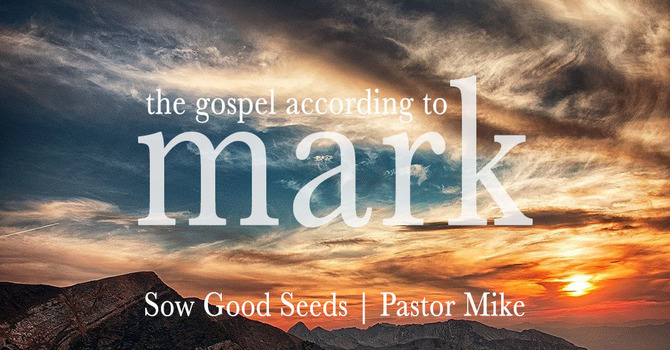 Sow Good Seeds | Father's Day | Unity Sunday