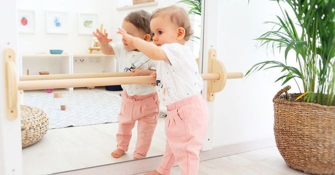 Infant Toddler Nursery