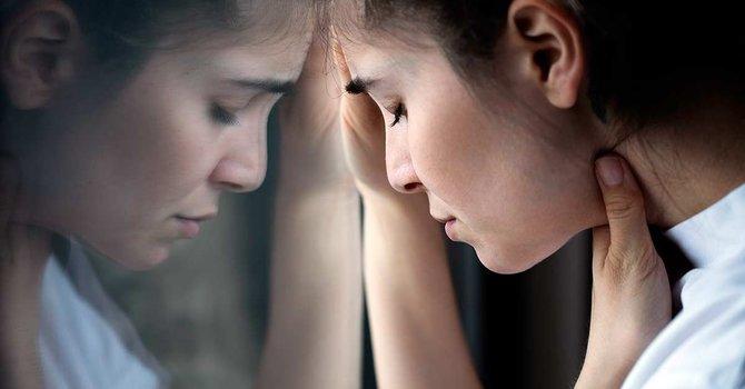 Praying Through the Hard Times