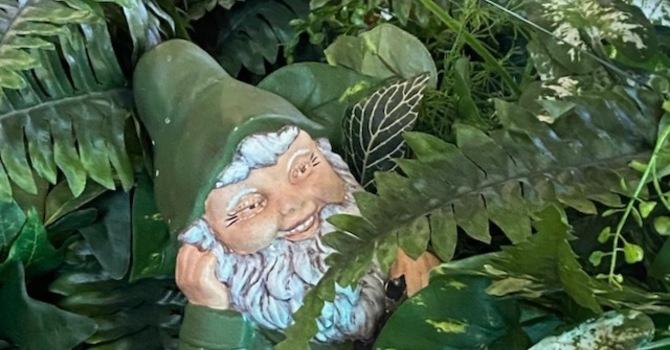 Garden Gnome Theology