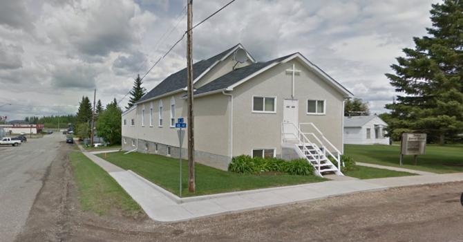 Onoway Baptist Church
