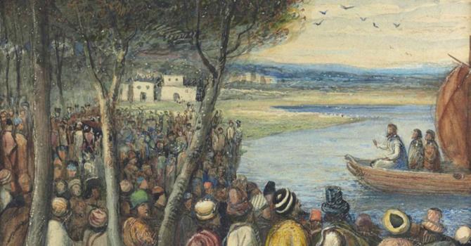 The Thirteenth Sunday after Pentecost