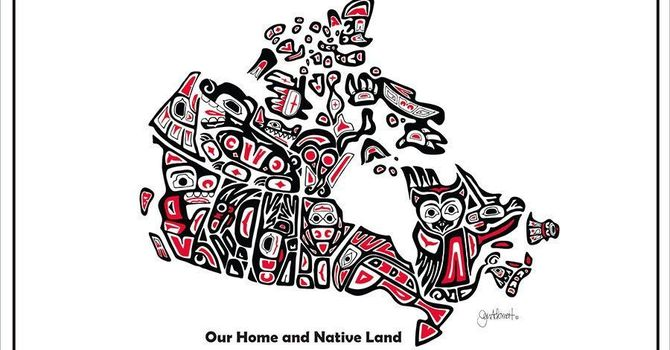 Indigenous Peoples Day image