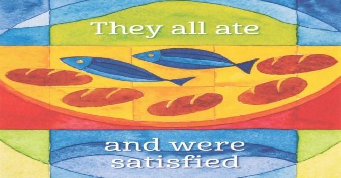 Worship Service - Eight Sunday After Pentecost