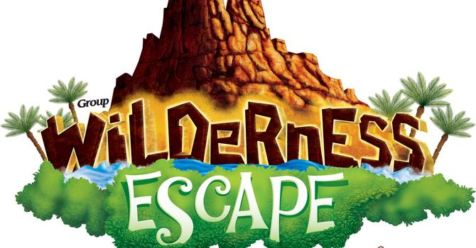 Wilderness Escape VBS