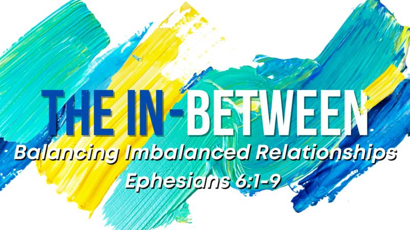 Balancing Imbalanced Relationships
