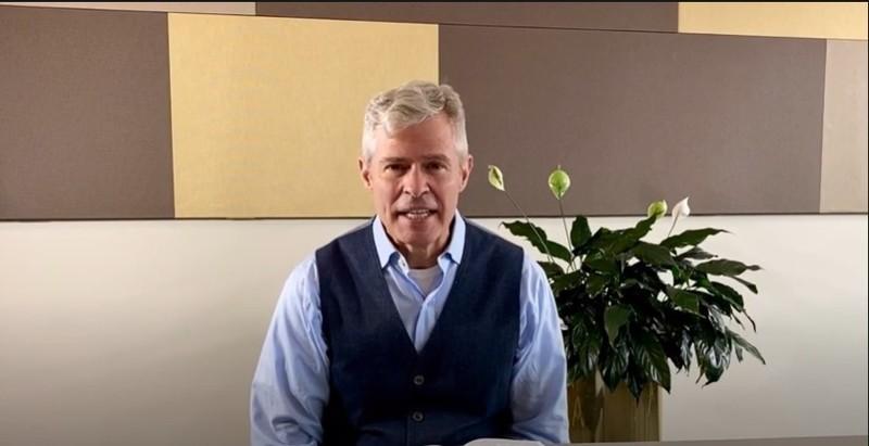2021 Assembly Bible Study - Dr. David Lose