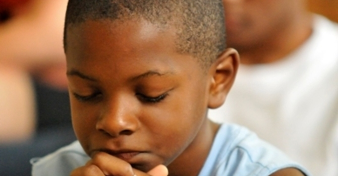 The Church That Prays