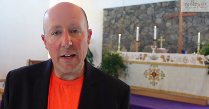 Sermon: 6 June 2021 - 2nd Sunday after Pentecost