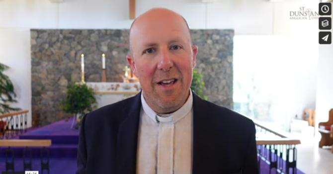 Sermon: 13 June 2021, 3rd Sunday after Pentecost