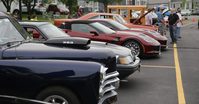 Fall Car Show