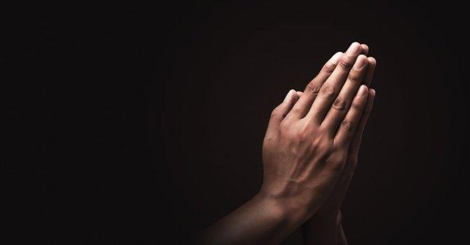 Cycle of Prayer