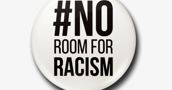 Anti-Asian Racism Statement 反亞裔種族主義聲明