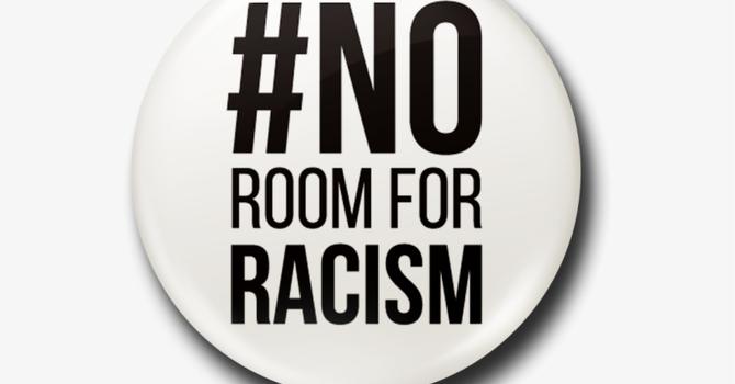 Anti-Asian Racism Statement