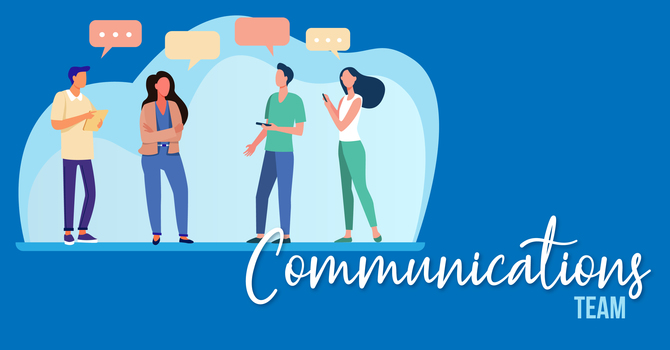 Communications Team