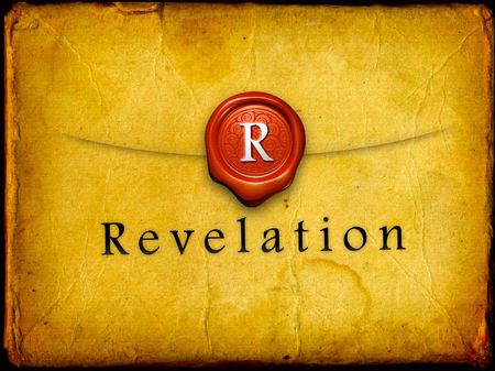 Revelation (Baker)