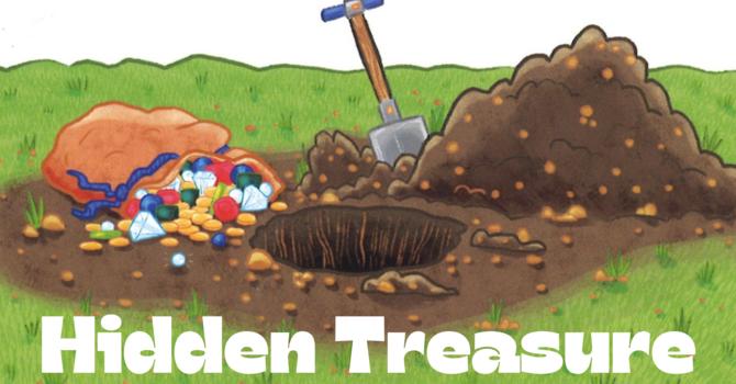 Hidden Treasure VBS