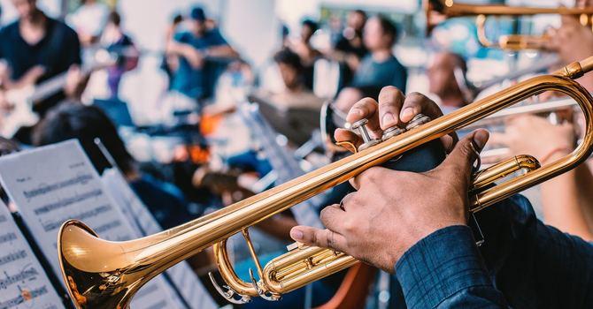 STMC Band Program Deadline
