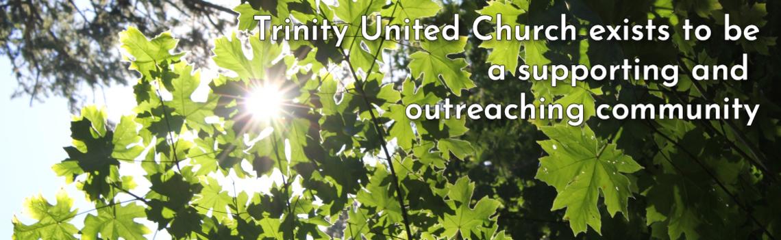 Trinity United Church