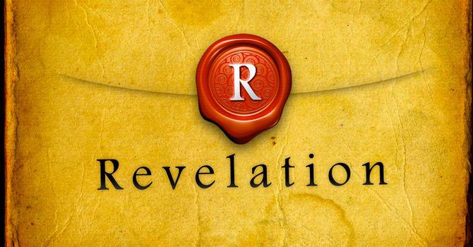 Revelation Tape 01