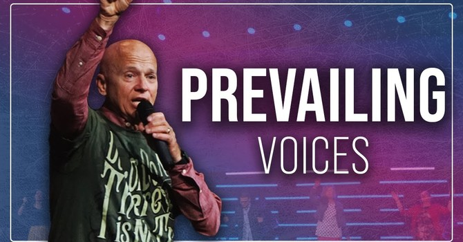 Prevailing Voices | Evan Miller