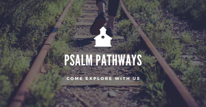 Come Explore the Psalms! image