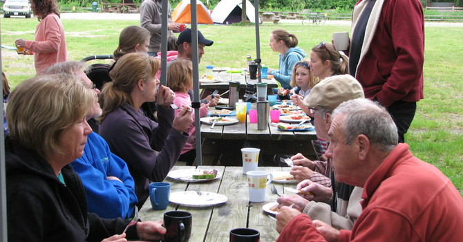 All Church Campout 2015 image