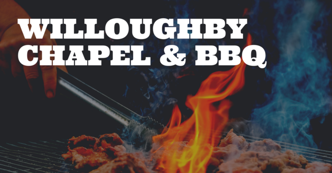 Willoughby Chapel & BBQ