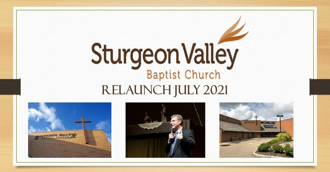 SVBC Relaunch July 4, 2021 image