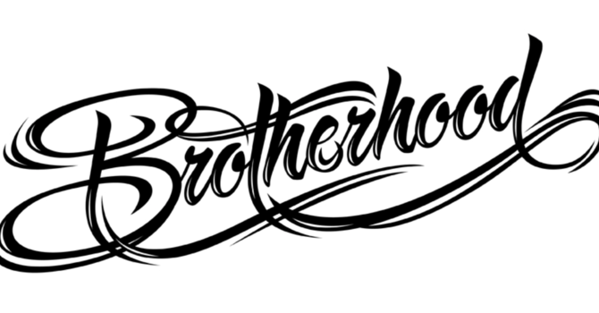 Craving Brotherhood