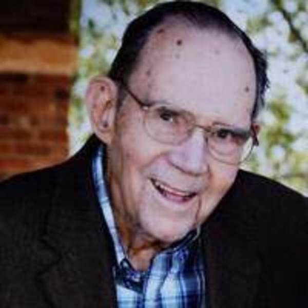 In Memory of Rev. Marvin Huth
