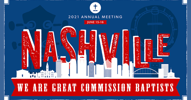 Random Ramblings from the SBC Annual Meeting image