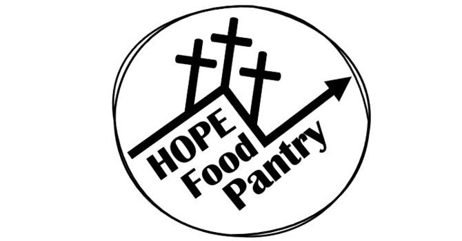 Hope Food Pantry