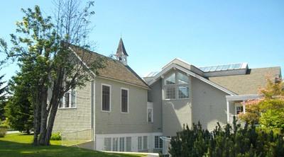 St. Bartholomew's, Gibsons Ministry