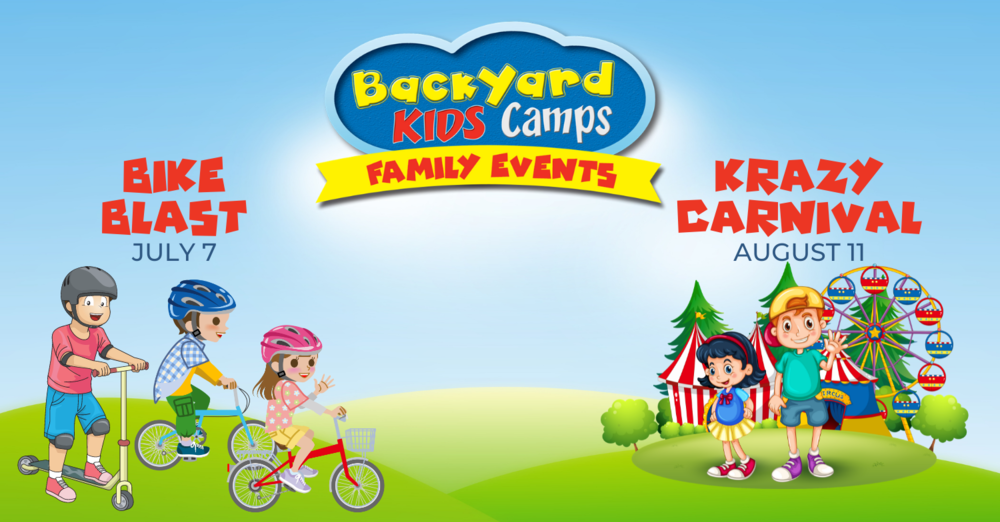 BKC Family Events