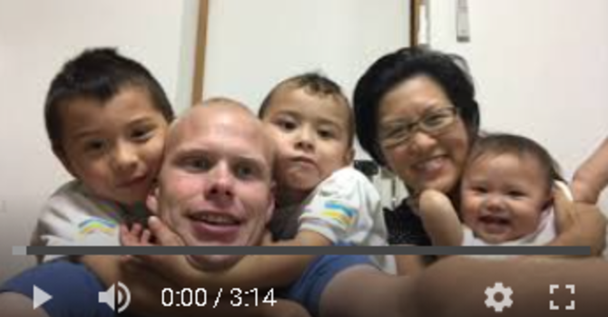 Latest Update from Alex & Eri Verwey in Japan image