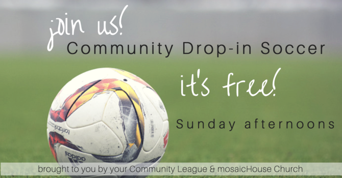 Ottewell Drop-in Soccer