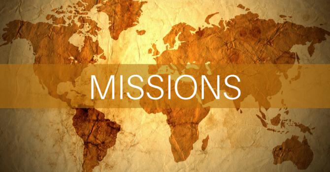 Mission People