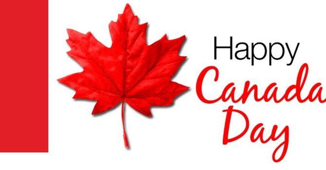 Canada Day Church Picnic
