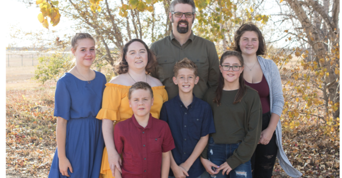 Family Ministry Candidate Weekend